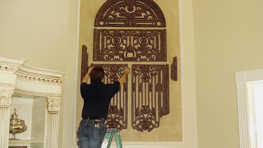 Installation Portfolio - Expert Art Services