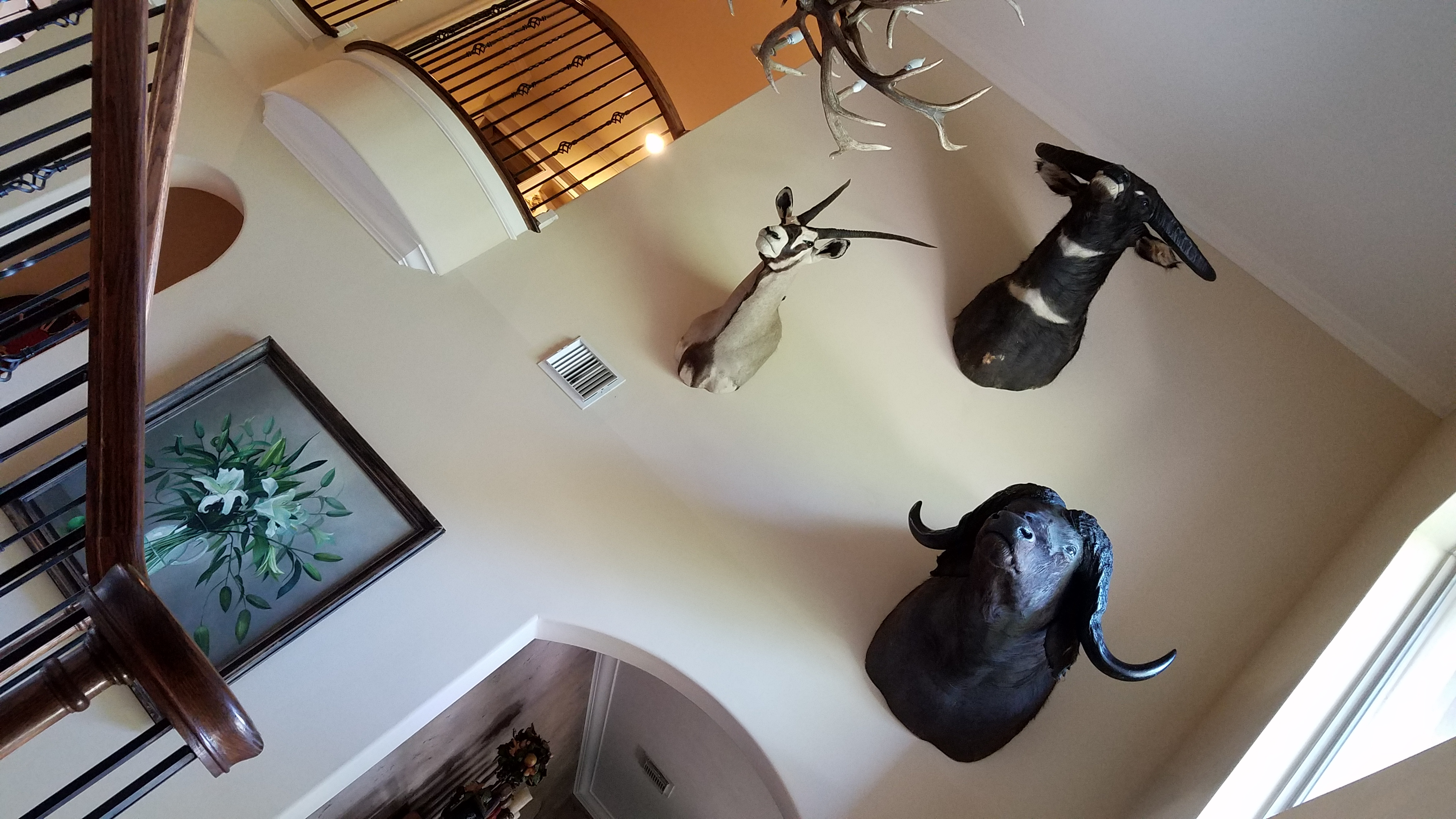 Security Jobs In Dallas >> Expert Art Services | Picture Hanging & Art Installation ...